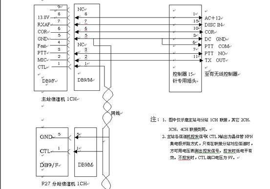 cw发射机电路图.